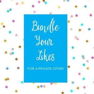 Other - 🎉 Bundle offer!